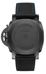 Panerai Luminor часы