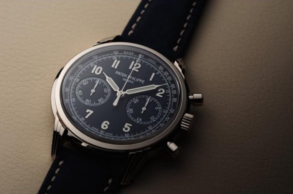 Patek Phillipe 5172G